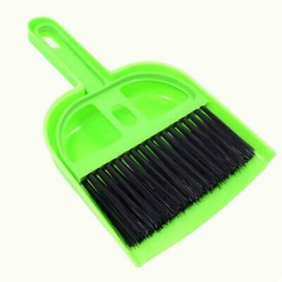 Pet Hair Rubbish Cleaning Sweeper Multifunction Small Sweeper Broom and Dustpans