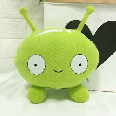 25cm Final Space Children Baby Cute Soft Doll Stuffed Toys Mooncake Plush Toy