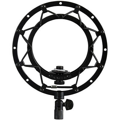 Blue Microphones Ringer Universal Shockmount For Snowball USB Microphone Black