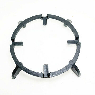 Cast Iron Accessories Easy Install Wok Pot Stand Cook Support Gas Burner Rack