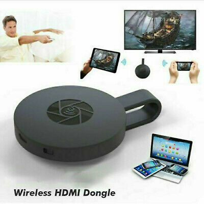 1080P HD HDMI Media Video Digital Streamer HDTV Receiver Cable For Chromecast