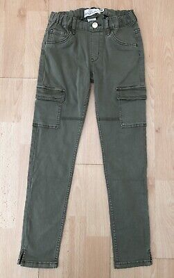 H&M Girls Trousers Size 6-7 Years *NEW* RRP £12.99