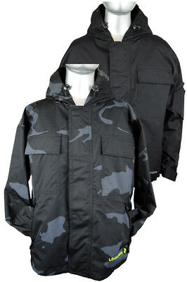 Boys Location Waterproof Breathable Jacket Outer Taped Seam Winter School Coat