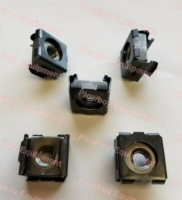 HOOD CAGE NUTS for FARMALL 460 660 606 666 706 806 1206 IH