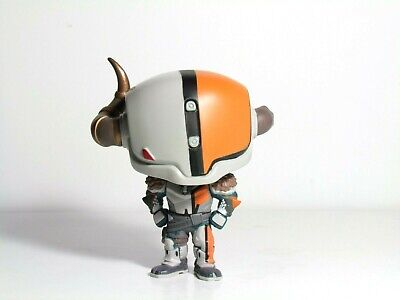 Lord Shaxx 235 Funko Pop Destiny Loose Figure Vaulted/Retired