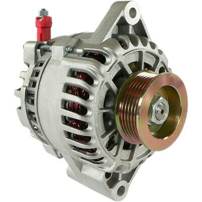 NEW ALTERNATOR HIGH OUTPUT 160 Amp 3.8L FORD MUSTANG 01 02 03 04
