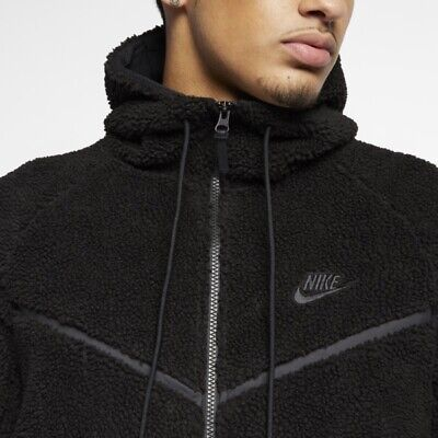 nike sportswear tech fleece windrunner zalando