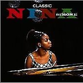 Classic... The Masters Collection, Nina Simone, Audio CD, New, FREE & FAST Deliv