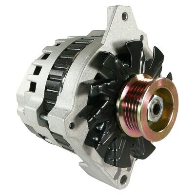 NEW ALTERNATOR HIGH OUTPUT 200 Amp 4.3L 5.7L P SERIES VAN 87 88 89 90 91 92 93