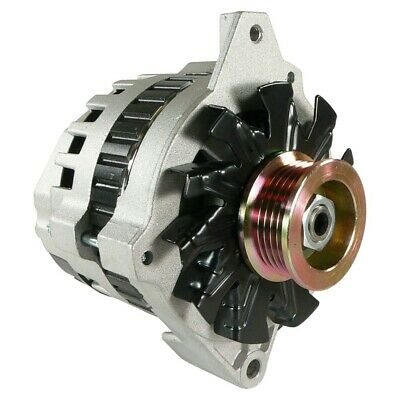 NEW ALTERNATOR HIGH OUTPUT 220 Amp 4.3L 5.7L P SERIES VAN 87 88 89 90 91 92 93