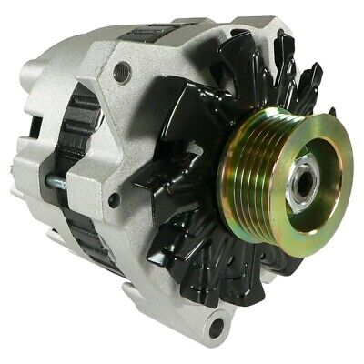 NEW ALTERNATOR HIGH OUTPUT 220 Amp 4.3L ASTRO VAN 90 91 92 SAFARI & G SERIES