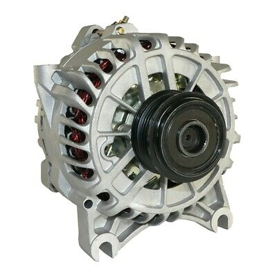 NEW ALTERNATOR HIGH OUTPUT 220 Amp 5.4L FORD EXPEDITION 2005 & NAVIGATOR