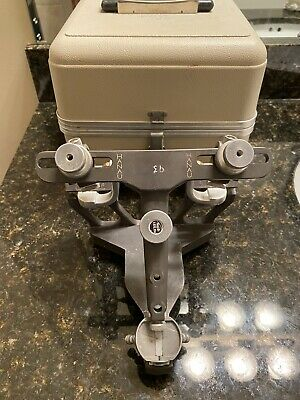 Hanau Articulator With Case
