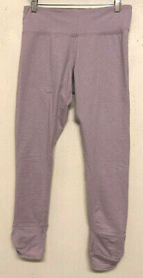 NEW girls size XXL Plus Old Navy 7/8 Ankle LEGGINGS Go-Dry mid-rise 16 Plus