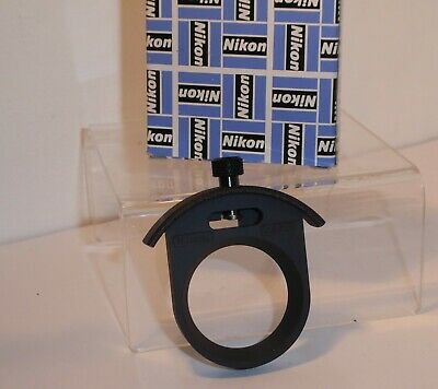 Nikon Drop In Gelatin Lens Filter Holder Small Size , Boxed , lovely .   (CH )