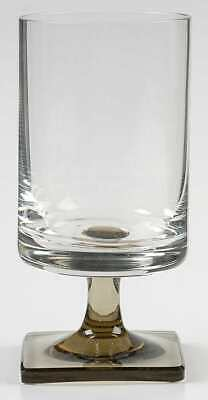 Rosenthal LINEAR SMOKE Red Wine Glass 541597