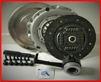 RENAULT GRAND SCENIC CLUTCH KIT & FLYWHEEL 2.0 dCI 04 onwards Diesel M9R