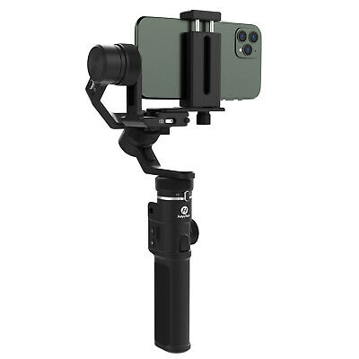 FeiyuTech G6 Max 3-Axis Gimbal 3-in-1 Stabilizer for Smartphone Gopro Cameras