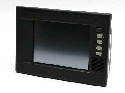 "Crestron Isys TPS-3100L 6.4"" Touchscreen LCD Screen Wall Mount Panel Touchpanel"