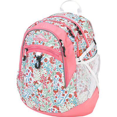 High Sierra Fatboy Backpack 20 Colors Everyday Backpack NEW