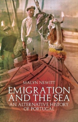 Newitt Malyn-Emigration And The Sea (An Alternative History (UK IMPORT) BOOK NEW