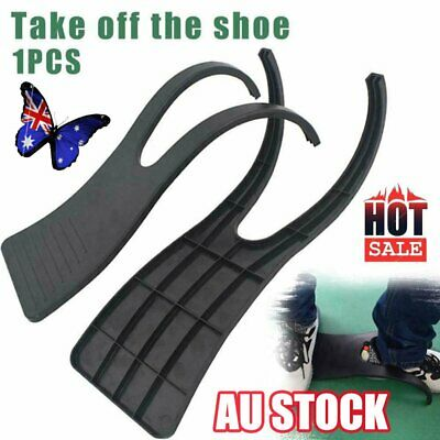 Shoes Remover Boots Jack Puller No Bend Removes Easily Anti-slip Portable Home D
