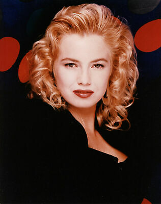 Traci Lords Black Dress 8x10 Picture Celebrity Print