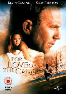 For Love Of The Game (DVD / Kevin Costner / Sam Raimi 1999)