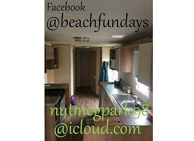 Static Caravan Hire Mablethorpe Lincolnshire Haven July 20-27