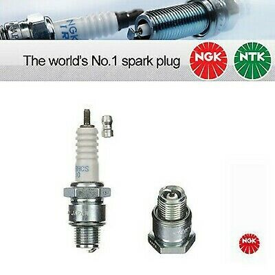 NEW NGK #1157 BR8HCS-10 SPARK PLUGS FREE SHIPPING PACK OF 2