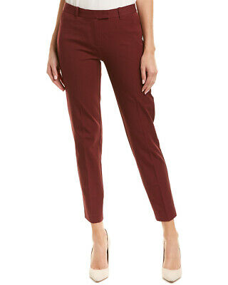 Brooks Brothers Pant Women's Red 10