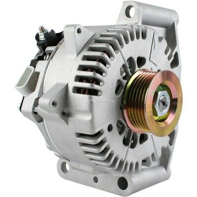 NEW ALTERNATOR HIGH OUTPUT 220 Amp 3.0L FORD FIVE HUNDRED, FREESTYLE 05 06 07
