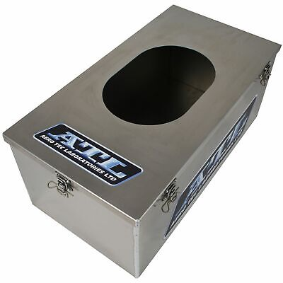 ATL Race/Rally Saver Cell Alloy Container Suits 40 Litre Cell