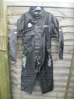 GENUINE RST CHILDS WATERPROOF ALL-IN-ONE SUIT**SUPERB WORN ONCE**SIZE L*8-10yrs*