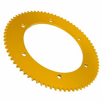 JJC 219 Pitch Kart Race Sprocket, 81 Teeth