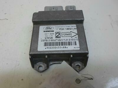 NEW OEM Ford Air Bag Control Module 1F2A-14B321-CC Ford Windstar 2001