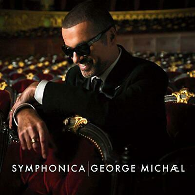 Symphonica, George Michael, Audio CD, New, FREE & FAST Delivery