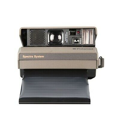 Polaroid Originals 4739 Film Shield for Spectra, Black