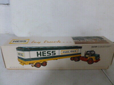1976 Hess Toy Truck 12/30