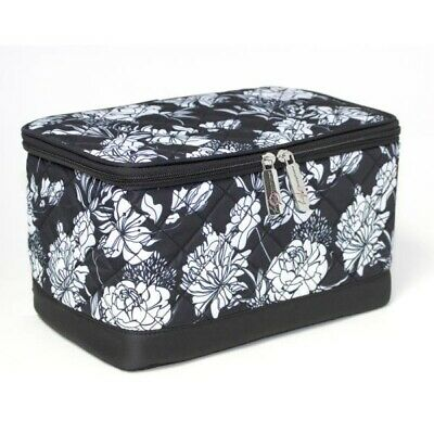Everything Mary -Deluxe Sewing Box Floral  Brand New