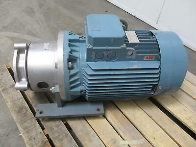 ABB MT90L  MOTOR MT90L-4F115 NICE NEW OLD STOCK SALE  $125