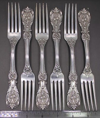 Reed & Barton 1907 Francis I Sterling Silver Dinner Fork (1 Piece)