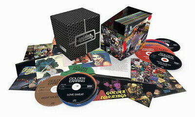 Golden Earring - Complete Studio Recordings [New CD] Boxed Set, Holland - Import