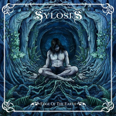 Sylosis-Edge of the Earth (UK IMPORT) CD NEW
