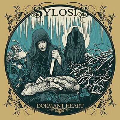 Sylosis-Dormant Heart (UK IMPORT) CD with DVD NEW