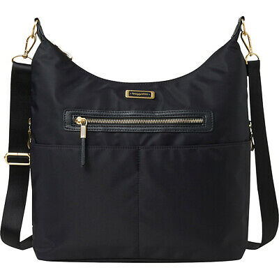 baggallini Samantha Hobo 3 Colors