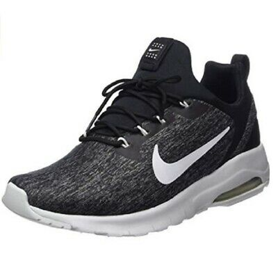 NIKE AIR MAX MOTION RACER Art. 916771 004 Colore nero