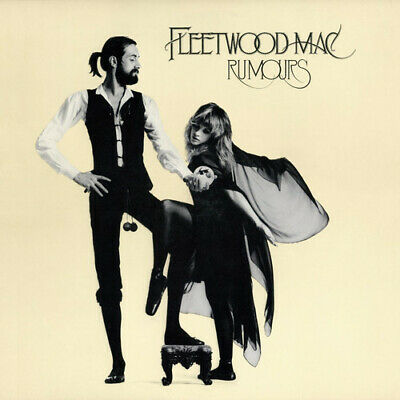 Fleetwood Mac - Rumours [New Vinyl LP]