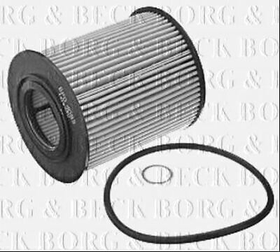 BORG /& BECK FUEL FILTER FOR BMW 3 DIESEL 3.0 135KW