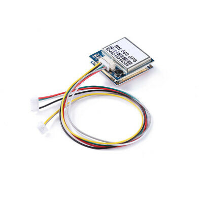 BN-880 GPS Module RC Drone Accessories & Cable Dual Camera Flight Control